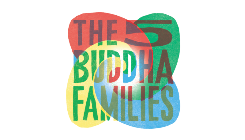 What Are the Five Buddha Families? - Lion's Roar