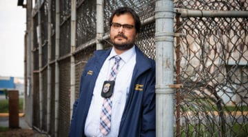 A Buddhist Chaplain Disrupts Suffering in Rikers Island