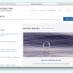 Middle Way Education launches website to support Buddhist educators
