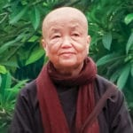 Sister Chan Khong on Thich Nhat Hanh: He's Getting Stronger Every Day