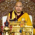 Karmapa planning return to India after year-long stay in United States