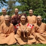 Buddhists to build monastery for 1400 nuns on Prince Edward Island