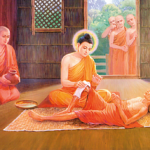 Buddha: The Great Physician