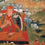 Who Was Jamgon Kongtrul?