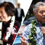 Buddhist goes up against Buddhist in Hawaii's Democratic gubernatorial primary