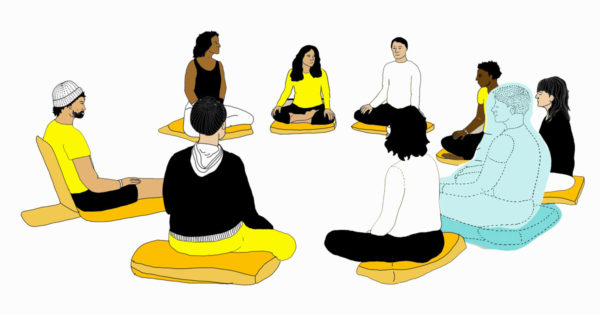 Our Opportunity to Include All Genders in Buddhist Communities