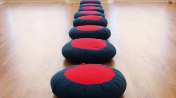 How to Start a Buddhist Meditation Group