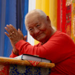 Chögyal Namkhai Norbu, leader of the International Dzogchen Community, dies at 79