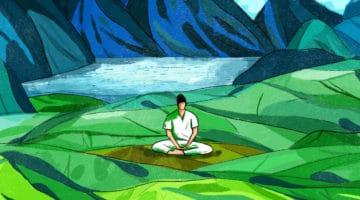 5 Ways Meditation Enriched My Creative Career