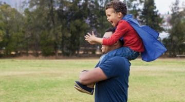 10 Precepts for Parents