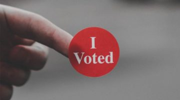 Buddhist leaders pen open letter encouraging Americans to vote