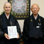 Konjin Gaelyn Godwin appointed new director of Soto Zen Buddhism International Center