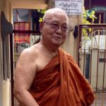 Who Was Sayadaw U Pandita?