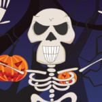 Hello, It's Halloween