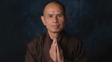 The Life of Thich Nhat Hanh
