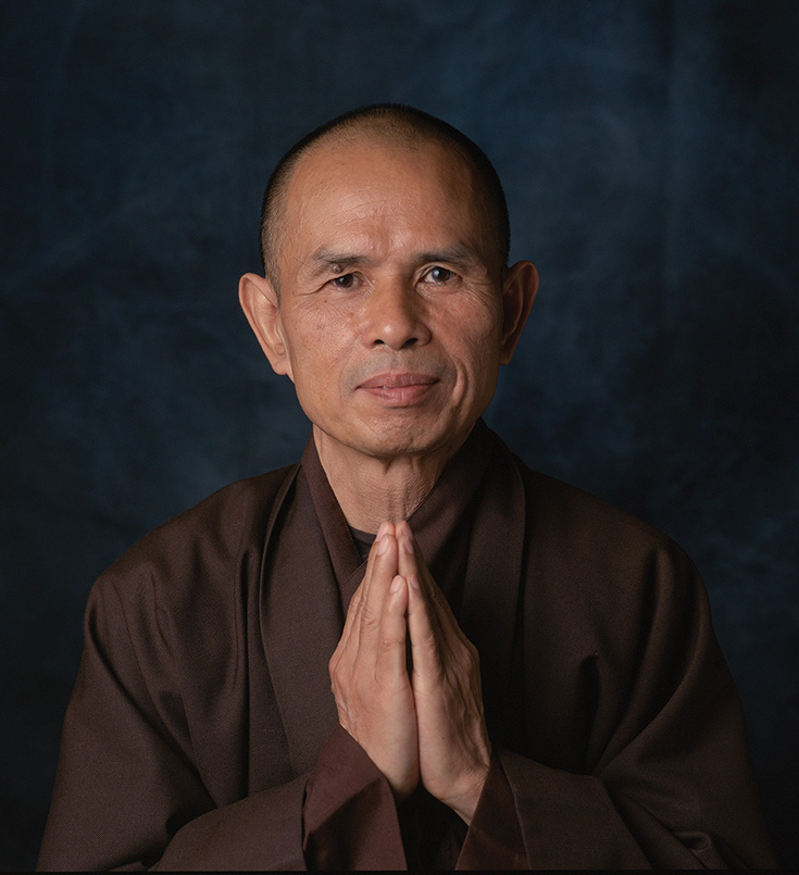 The Life of Thich Nhat Hanh - Lion's Roar