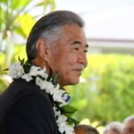 Hawaii Governor David Ige on Buddhism and Politics in the Age of Trump