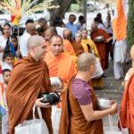 Buddhist groups increasingly taking root in Latinx communities