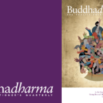 Inside the Winter 2018 issue of Buddhadharma: The Practitioner's Quarterly