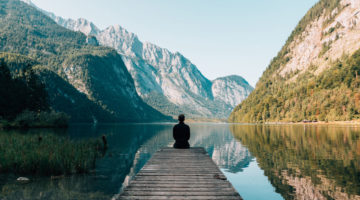 I've been meditating for a long time, but I'm still a schmuck. What's the point?