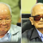 Two remaining Khmer Rouge leaders found guilty of genocide