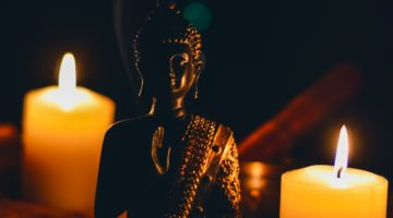 Illness and the Buddha's Prescription