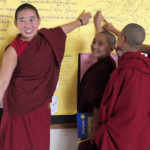 Tibetan Nuns Project educates female monastics