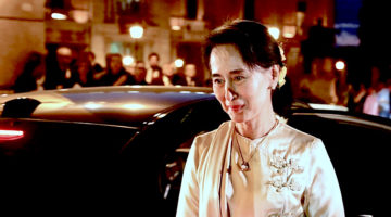 Don't let Aung San Suu Kyi off the hook for her role in the Myanmar genocide