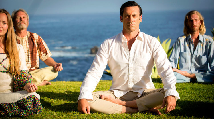 """The Hungry Ghosts of """"Mad Men"""""""