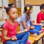 "Conservative Christian group launches campaign against ""Buddhist meditation"" in public schools"