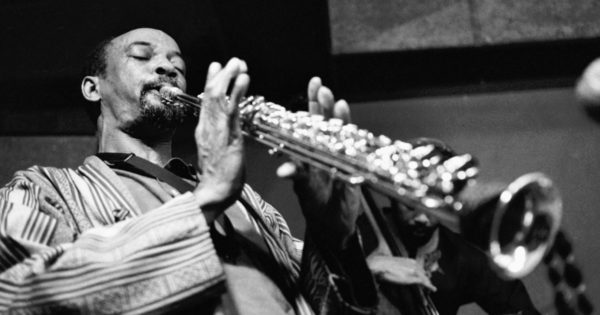 Jodo Shinshu Buddhist priest and jazz musician Joseph Jarman dies at 81