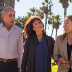 Sandra Oh, Jack Kornfield, and Trudy Goodman on the Future of Buddhism