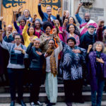 Power & Heart: Black and Buddhist in America