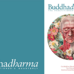 Inside the Spring 2019 issue of Buddhadharma: The Practitioner's Quarterly