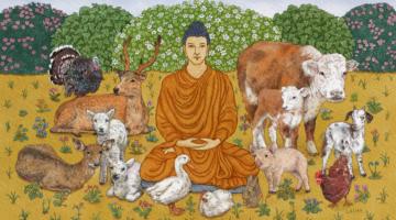 Celebrity voice hearers buddhism