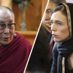 Dalai Lama commends New Zealand prime minister and gun law reform