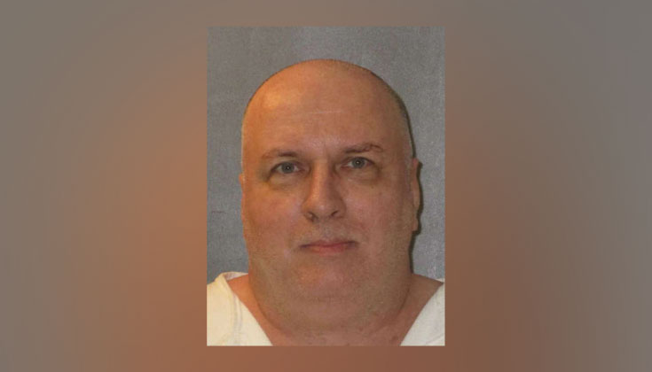 Supreme Court Blocks Execution Of Inmate Denied Buddhist Chaplain In Death Chamber