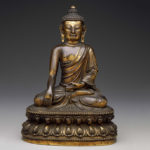 In Search of the Real Buddha
