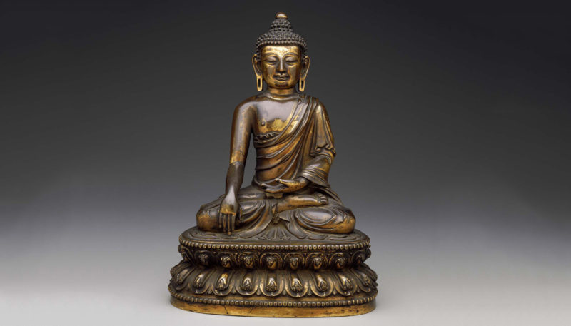 In Search of the Real Buddha - Lion's Roar