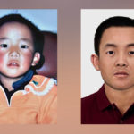 Forensically aged image of Panchen Lama released 24 years after his disappearance