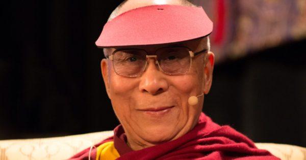 The Dalai Lama: Women are the Leaders of the Future
