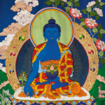 Cómo invocar al Buddha de la Medicina
