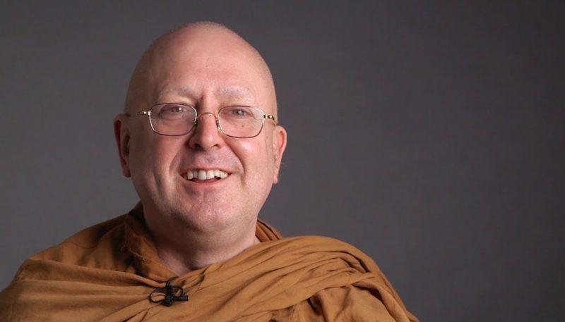 Buddhist monk Ajahn Brahm named Member of the Order of Australia for work on gender equality
