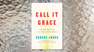 Review: Call It Grace