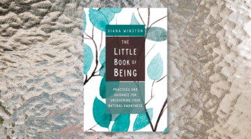Review: The Little Book of Being