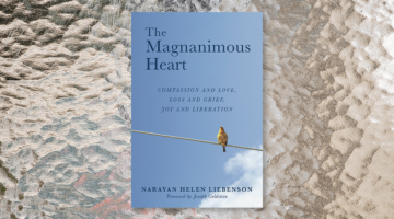 """Review: """"The Magnanimous Heart"""""""