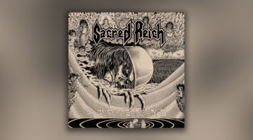 """Sacred Reich delivers """"Awakening,"""" metal-style"""