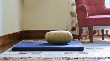 How to Start a Home Meditation Practice