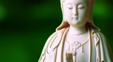 The Bodhisattva Attitude