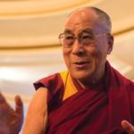 Celebrating the Dalai Lama